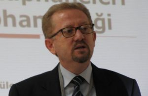 Prof. Dr. Bülent Yılmaz